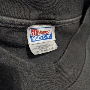 Vintage Shirts - 1999 Detroit Woodward Dream Cruise T-shirt